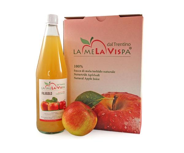 Fujigold La mela Vispa