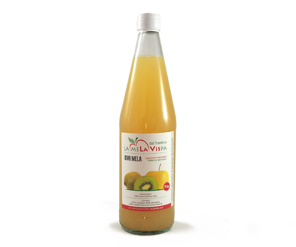 KIWIMELA succo di Kiwi e mela